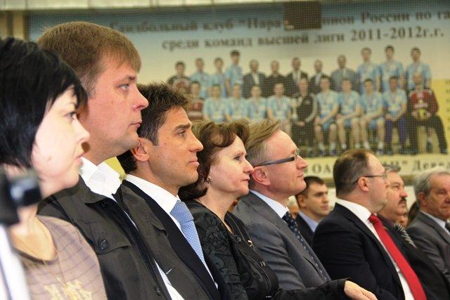 В Наро-Фоминске прошли выборы главы Администрации