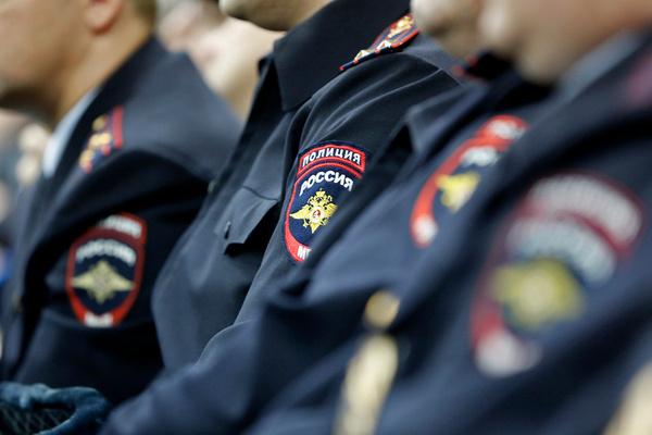 В полиции прокомментировали ситуацию с железногорском госавтоинспектором