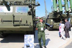 Выступление Дмитрия Медведева на форуме Армия 2015