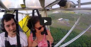 Кот лётчик