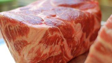 Более 50 тысяч тонн мяса произвели в Наро-Фоминском районе в 2015 году