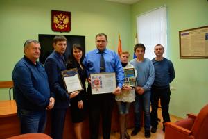 Общественный совет при УМВД России по Наро-Фоминскому району