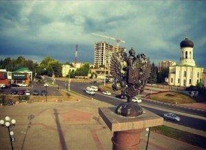 Наро-Фоминск. Сайт города Наро-Фоминск 24nf.ru