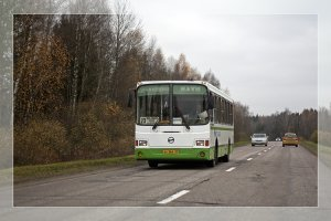 Расписание автобуса 309 город Наро-Фоминск