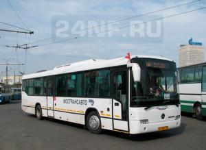 Расписание маршрута №309 Наро-Фоминск – Москва (м. Юго-Западная)