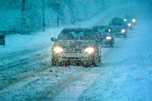 ОГИБДД Наро-Фоминска призывает быть внимательнее на дорогах