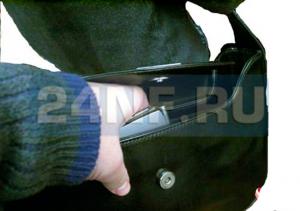Полицейские УМВД России по Наро-Фоминскому району задержали молодого человека, подозреваемого в совершении кражи из медучреждения