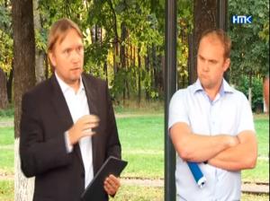 Активисты Наро-Фоминска на борьбе с распространением наркотиков