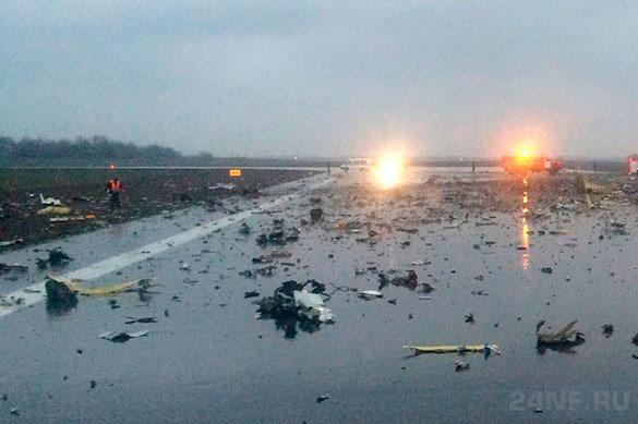 Диспетчер: Мы умоляли, упрашивали потерпевший крушение Boeing-737 уйти в Краснодар