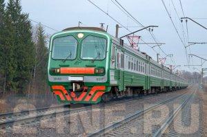 Изменение расписания электричек Киевского направления