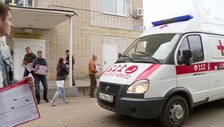 Причины смерти пятилетней девочки в Наро-Фоминске установлены врачами, но не могут быть разглашены