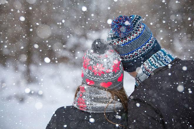 Погода в Наро-Фоминске на понедельник 5 декабря
