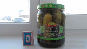 Очередная смерть от ботулизма в Подмосковье после употребления продукции ООО