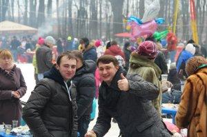 Масленица 18 февраля в Подмосковье, места проведения