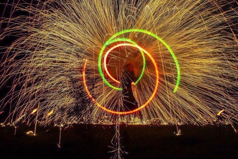 2 декабря в Наро-Фоминске впервые пройдёт Фестиваль огня и света «Вместе Зажигаем»