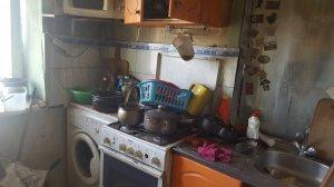 Требуется помощь семьям погорельцев с Наро-Фоминска