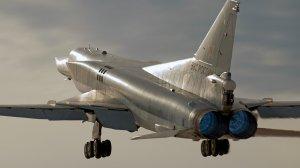 Бомбардировщик с отказавшим двигателем совершил аварийную посадку под Астраханью