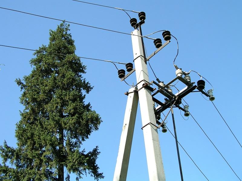 «Мособлэнерго» восстановило электроснабжение в дачных посёлках Наро-Фоминска