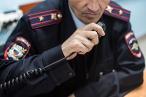 В Наро-Фоминском г.о. полицейские задержали подозреваемого в совершении грабежа