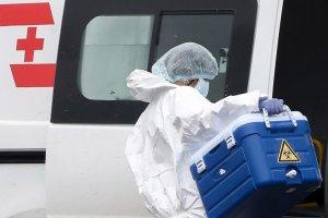 В 19 округах Подмосковья не выявили новых случаев коронавируса