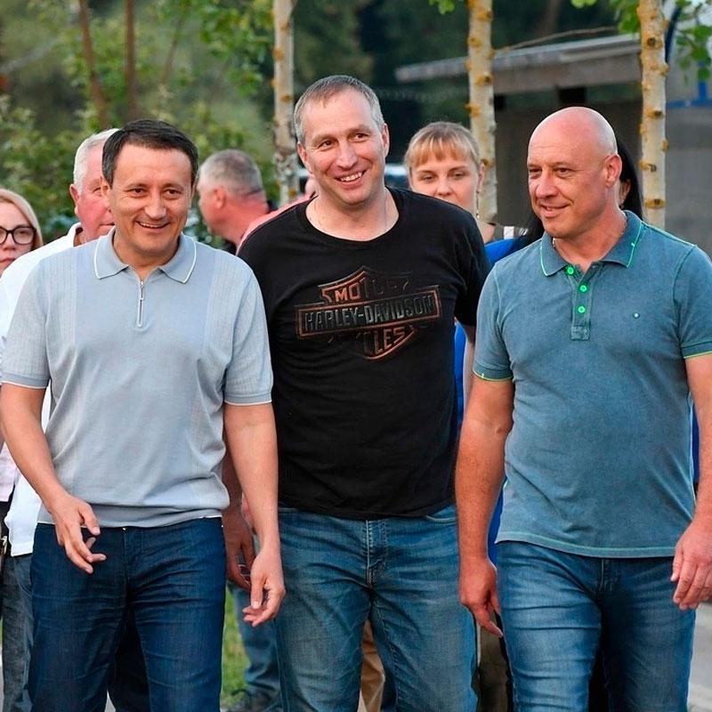Выборы, Денис Майданов, Игорь Шаповалов и партия «Единая Россия», что общего?