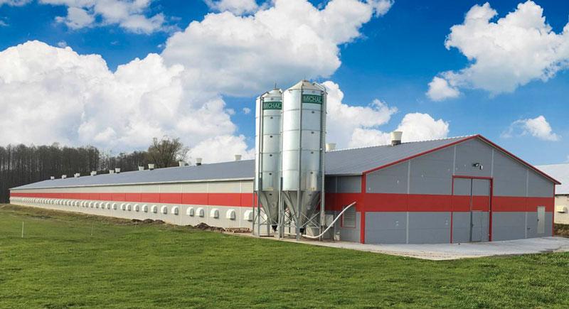 В Наро-Фоминском городском округе построят 2 объекта сельскохозяйственного назначения