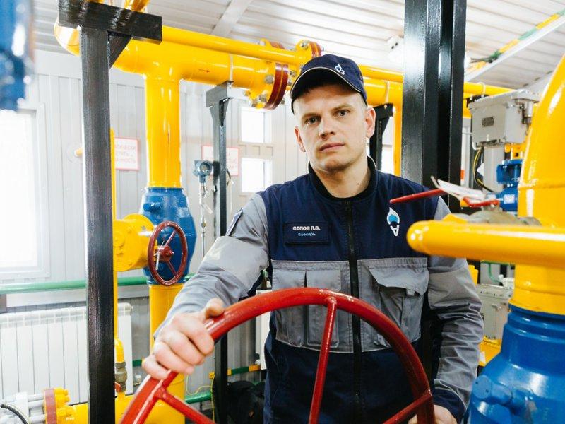 В Подмосковье в пять раз ускорили выдачу ордеров на земляные работы в рамках социальной газификации