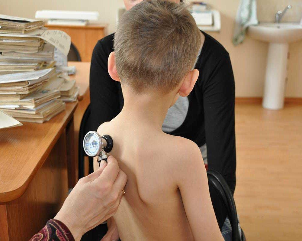 Единый день медосмотров для детей стартует в Подмосковье